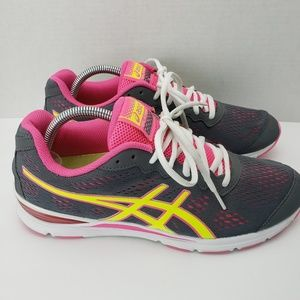 Women's Asics Gel Storm 2 Running Shoes